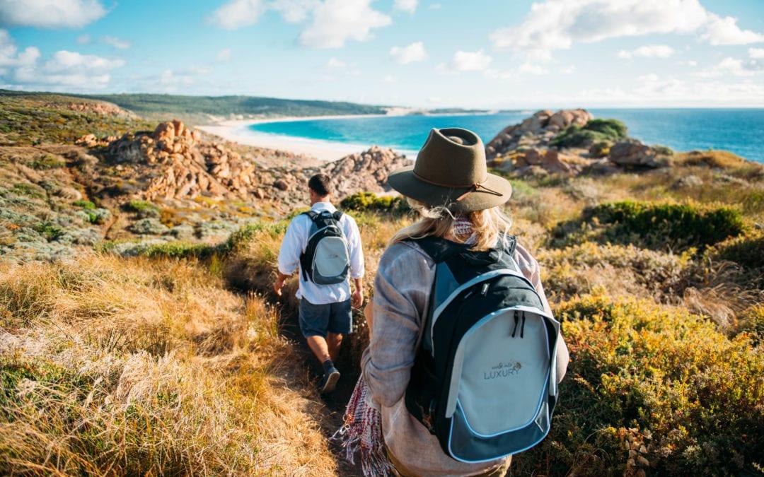 A luxurious Cape to Cape trek